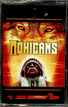MC - Mohicans