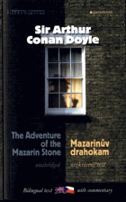 The Adventure of the Mazarin Stone and Other Cases of Sherlock Holmes - Mazarinův drahokam a jiné ...