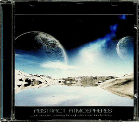 CD - Abstract Atmospheres