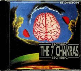 CD - The 7 Chakras