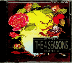 CD - The 4 Seasons