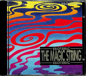 CD - The Magic String