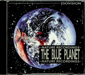 CD - The Blue Planet