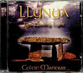 CD - Llynya - Celtic Mantras
