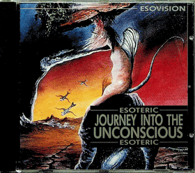 CD - Journey Into The Unconscious