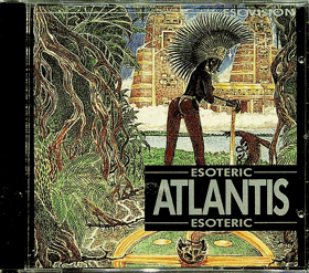 CD - Atlantis