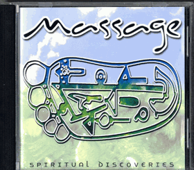 CD - Massage - Spiritual Discoveries