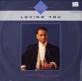 LP -  Loving You