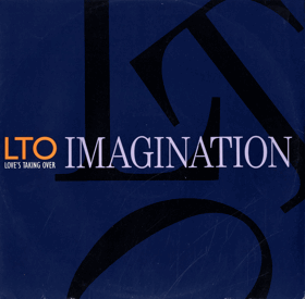 LP -  LTO Imagination - Maxi Single