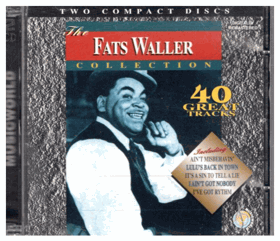 2CD - The Collection - Fats Waller