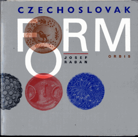 Czechoslovak Form (Arts, Crafts and Industrial Design)