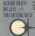 LP - Richard Strauss - Don Juan