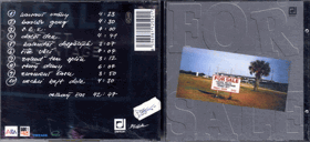 CD - For Sale