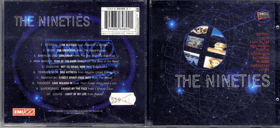 CD - The nineties colection