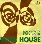 Rockin´ With Rock House