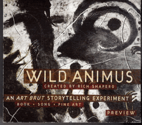 CD - Wild Animus