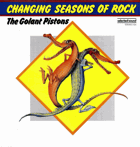 Changing Seasons Of Rock