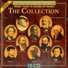 10CD - The Collection - More Greatest Classical Hits