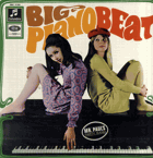 Mr. Paul´S Party Band - Big Piano Beat