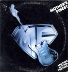 LP - Mother´s Finest - Another Mother Further