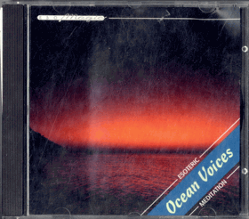 CD - Esoteric - Ocean Voices