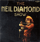 3 LP - Neil Diamond Show