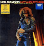 2 LP - Neil Diamond - Hot August Night