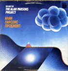 LP - The Alan Parsons Project - The Best Of