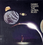 LP - Danny O Keefe - The Global Blues