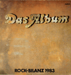 2 LP - Das Album - Rock-Bilanz 1983