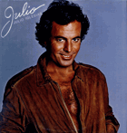 LP - Julio Iglesias