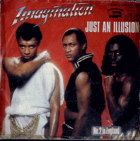 SP - Imagination - Just An Iluusion