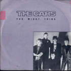 SP - The Cars - You Might Think, Heartbeat City