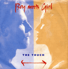 SP - Boy meets Girl - The Touch, Pieces