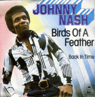 SP - Johnny Nash - Birds Of A Feather