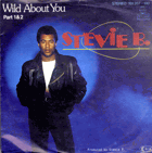 SP - Stevie B. - Wild About You