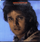 LP - David Knopfler - Behind The Lines