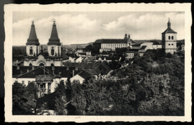 Roudnice nad Labem (pohled)