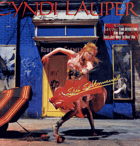 LP - Cyndi Lauper - She´s So Unusual