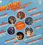 LP - Hot Shots Of the 70´s