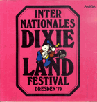 LP - Inter Nationales DIXIELAND - Festival