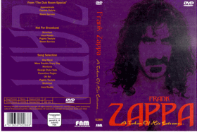 DVD - Frank Zappa - A Token Of His Extreme...