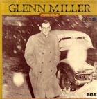 LP - Glenn Miller - Pure Gold