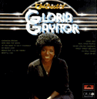 LP - The Best of Gloria Gaynor