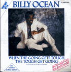 SP - Billy Ocean - When The Going Gets Tough...