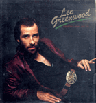LP - Lee Greenwood - Somebody´s Gonna Love You