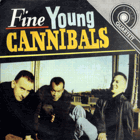 SP - Fine Young Cannibals - She Drives Me Crazy
