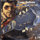 SP - Gerry Rafferty - Home And Dry