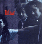 LP - BoDeans - Outside Lookingin