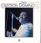 LP - Fats Domino - Collection